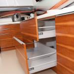 niezawodne i trwałe szuflady