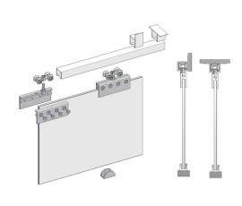 Система Kanon Glass (Канон Гласс)