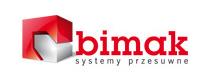 Bimak - aluminiowe systemy przesuwne i szuflady