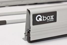 Pomyślne wyniki testów systemów szuflad Q-BOX